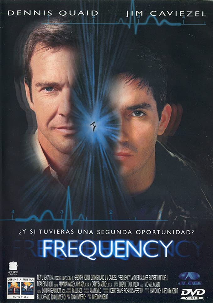 Frequency [DVD]