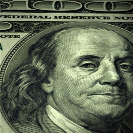 100 Dollar Bill Live Wallpaper
