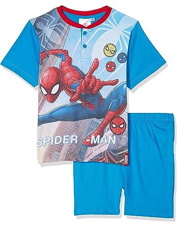 Disney Spiderman, Pelele para Dormir para Niños