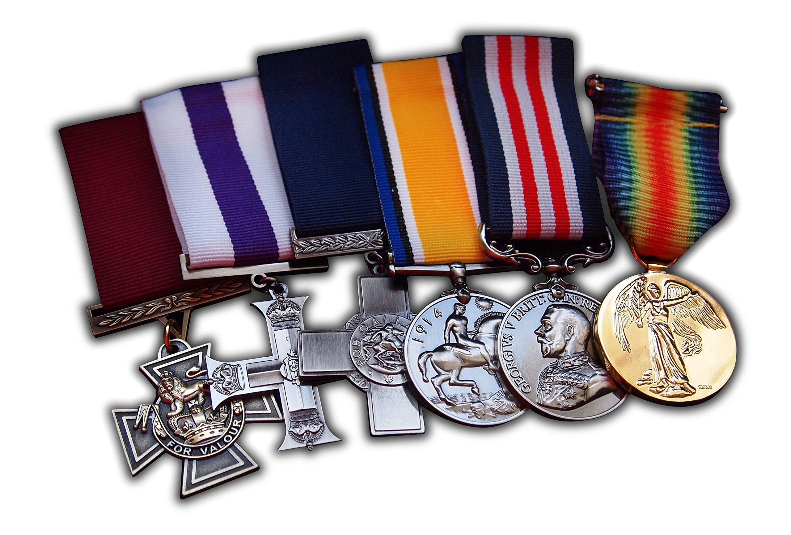British Top Military Medal Group Set 6x Awards For | RAF | NAVY | RM | SBS | PARA | ARMY | PARA