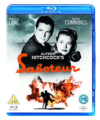 Image result for saboteur movie