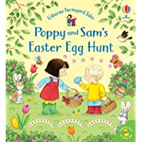 Poppy and Sam's Easter Egg Hunt (Farmyard Tales Poppy and Sam)
