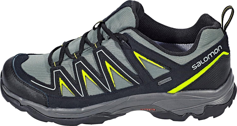 SALOMON Arcalo 2 GTX men's hiking shoes (grey) EU 41 13
