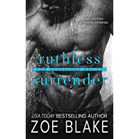 Ruthless Surrender: An Enemies to Lovers Romance (The Surrender Series Book 1)