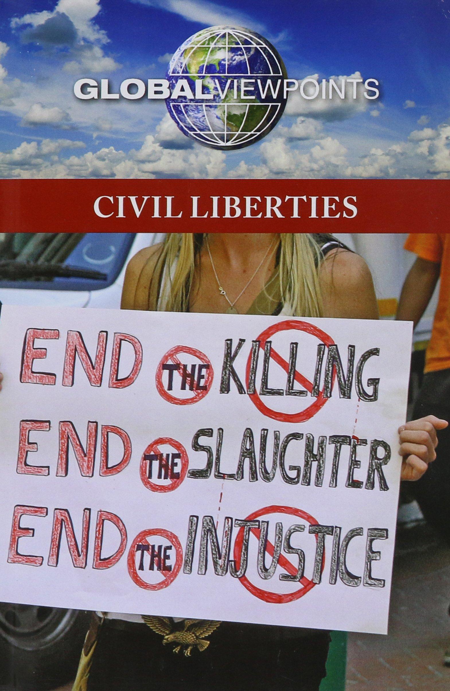 Download Civil Liberties (Global Viewpoints) pdf epub