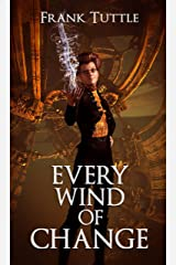 Every Wind of Change (Paths of Shadow Book 3)