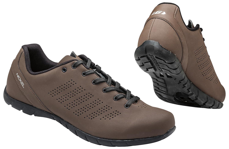 Louis Garneau Nickel Cycling Shoes B012RR97BQ 41 M EU|Truffe