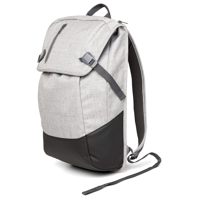 AEVOR Daypack Aerial Blue Rucksack für die Uni und Freizeit Inklusive Laptopfach und erweiterbar auf 28 Liter AVR-BPS-001-9M5