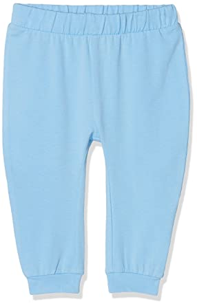 Hose S.oliver Gr.62 Jungen Blau Baby Jogginghose Bottoms Boys' Clothing (newborn-5t)