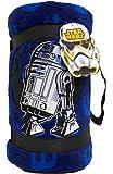 Jay Franco JF16063ECD, Star Wars R2-D2