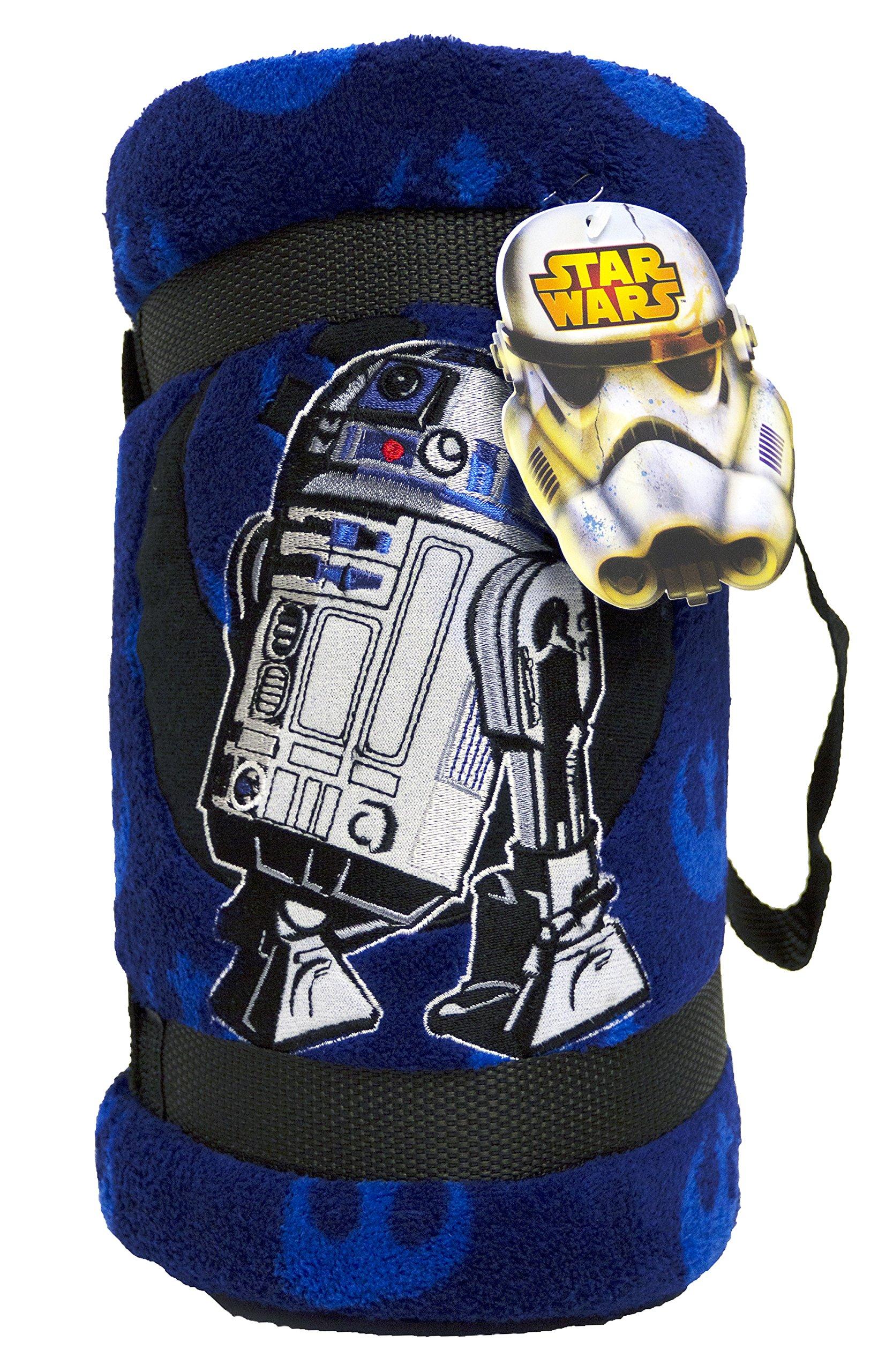 Jay Franco Star Wars JF16063ECD, R2-D2 by Jay Franco
