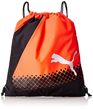 773006afce77a Puma Turnbeutel EvoPower Gym Sack Red Blast Black White