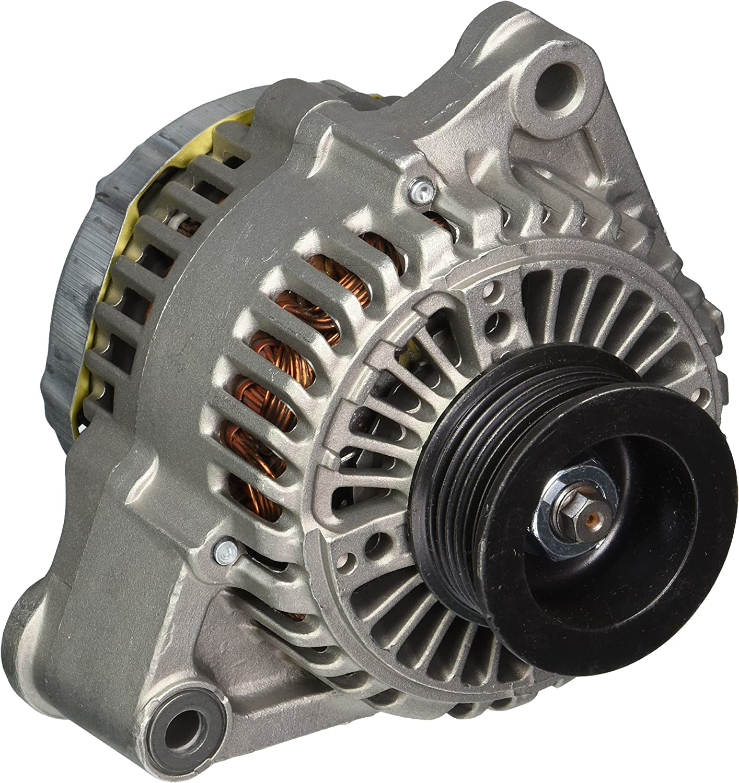 Denso 210-0597 Remanufactured Alternator