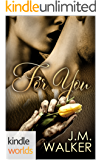 Corps Security in Hope Town: For You (Kindle Worlds Novella)