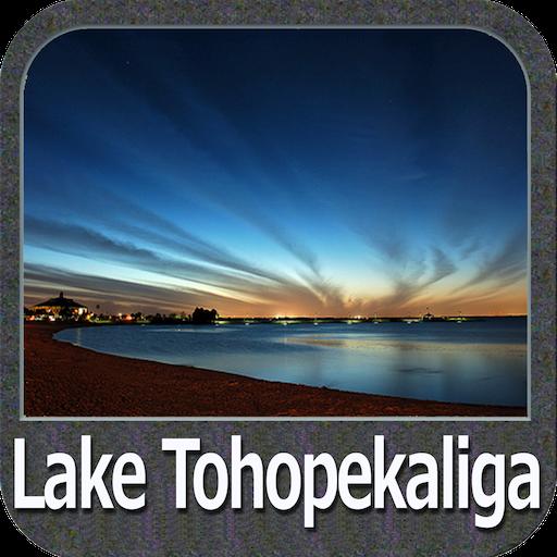 Lake Tohope Kaliga Gps Map: Amazon.es: Appstore para Android