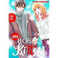 My Boss's Kitten Vol. 6 (English Edition)