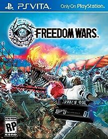 Freedom Wars - PS Vita [Digital Code]