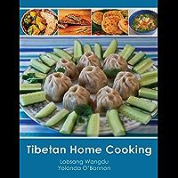 Tibetan Home Cooking