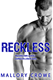 Reckless (Fractured Farrells: A Damaged Billionaire Series Book 2)