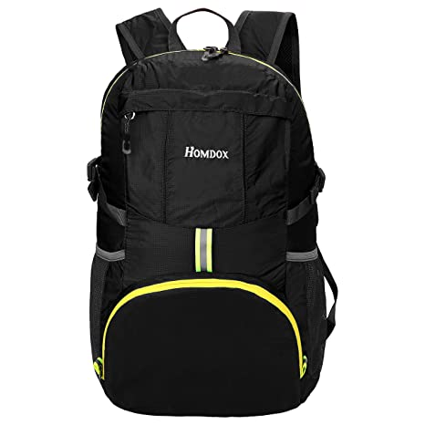 505105214fc7 Image Unavailable. Image not available for. Color  Homdox 35L Ultra  Lightweight Hiking Daypack