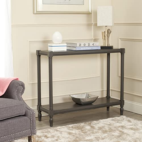 Safavieh American Homes Collection Bela Grey Console Table