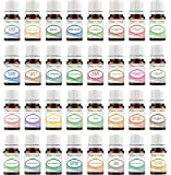 Ultimate Essential Oil Variety Set Kit - 32 Pack 5 ml. - 100% Pure Therapeutic Grade Set