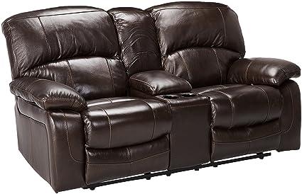 Amazon Com Ashley Furniture Signature Design Damacio Recliner