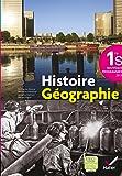 Histoire-Géographie 1re S éd. 2013 - Manuel de l'élève