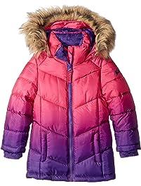 f3f7d1c8e Girl s Down Jackets Coats