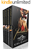 Forbidden: A Blakely After Dark Collection (The Forbidden Series)