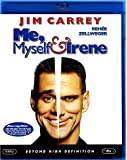 Me, Myself & Irene (English audio)