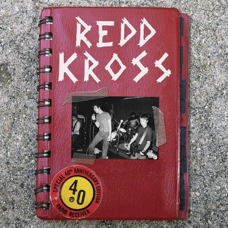 Red Cross Ep (Reissue) [Vinilo]