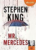 Mr Mercedes: Livre audio 2 CD MP3