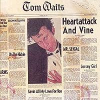 HEARTATTACK & VINE (2018REMASTER) (LP)