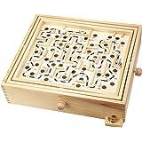 Philos 3199 - Labyrinth, extra groß, Geschicklichkeitsspiel