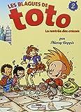 Les Blagues de Toto, tome 2 : La Rentrée des crasses