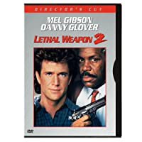 Lethal Weapon 2 (Widescreen Director's Cut) [Import]