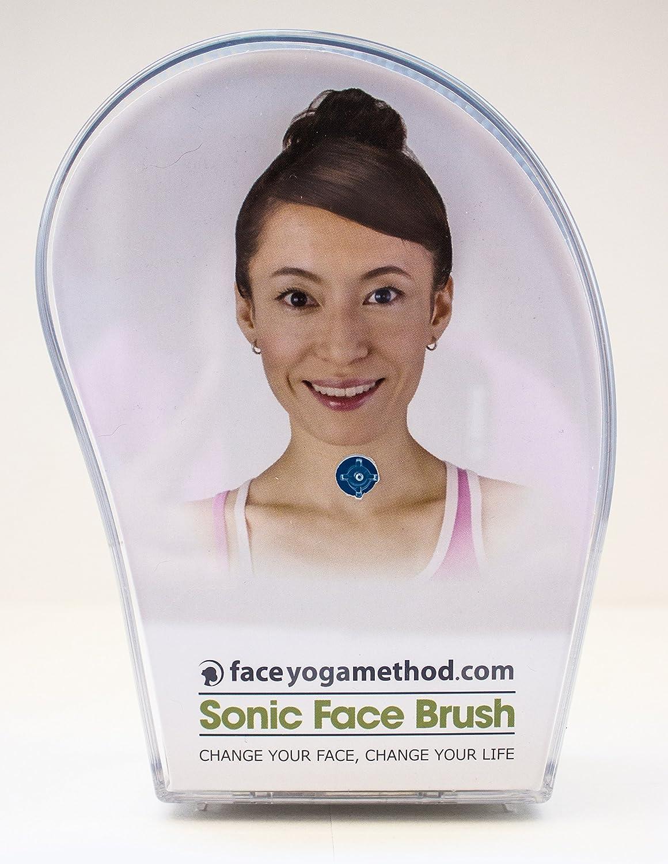 Sonic Face Brush