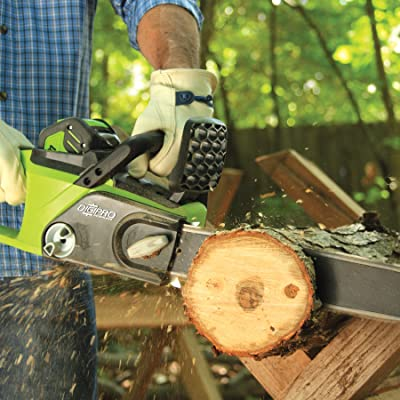 GreenWorks 20312 DigiPro Cordless Chainsaw
