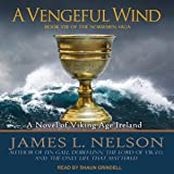 A Vengeful Wind: A Novel of Viking Age Ireland (The Norsemen Saga, Book 8)