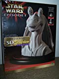 Star Wars Jar Jar Binks 3D Sculpture Puzzle