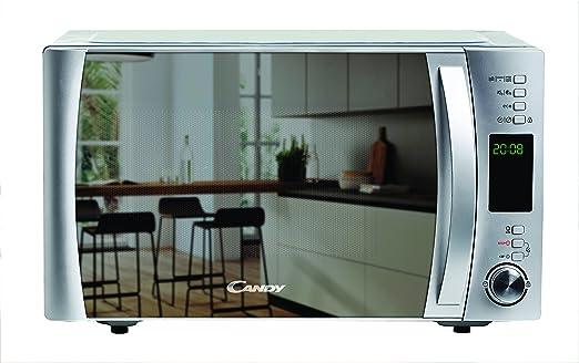 Candy CMXG 25 GDSS Microondas con Grill y Cook in App, Capacidad ...