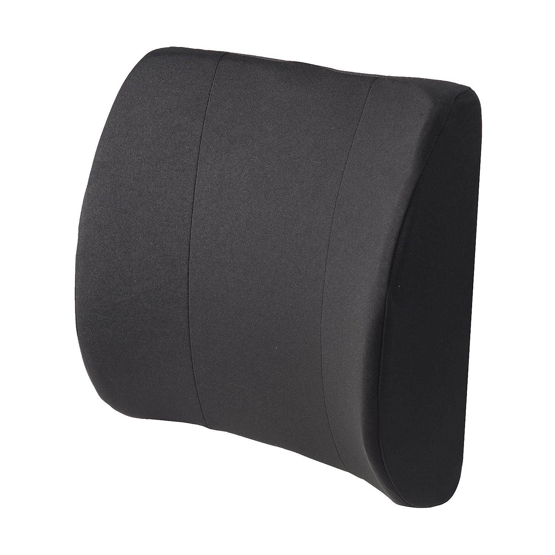 DMI Relax-a-Bac Lumbar Back Support Cushion Pillow