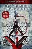 The Lafayette Sword (Antoine Marcas Freemason Thrillers)