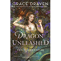 Dragon Unleashed (The Fallen Empire Book 2) (English Edition)