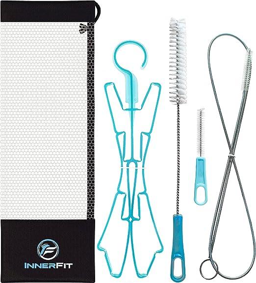 Hydration Pack Bladder Hanger Fits For Camelbak Brushes 4 in 1 Cleaning Kit LKK