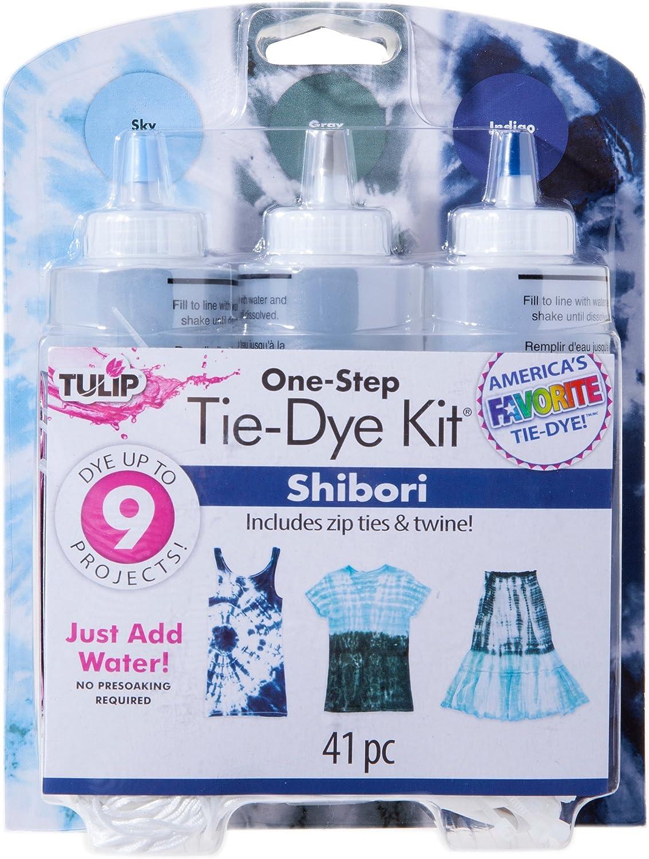 Tulip One-step Tie Dye Kits Carousel Onestep Tie Kit New Gift UK Seller /& Stock