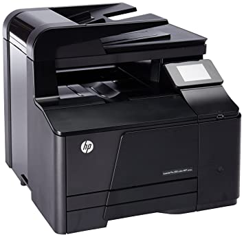 HP LaserJet Pro 200 M276nw All In One Colour Printer Old Version