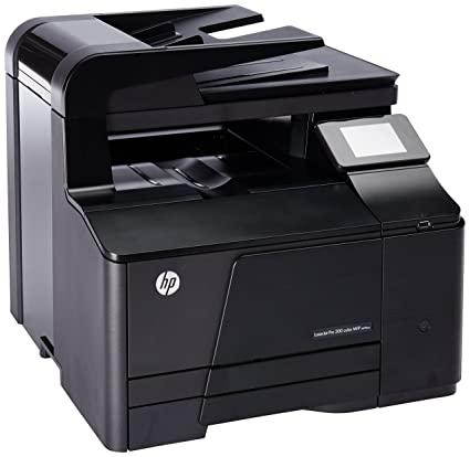 amazon com hp laserjet pro 200 m276nw all in one color printer old rh amazon com hp laserjet 200 manual feed HP LaserJet 2000 Printer