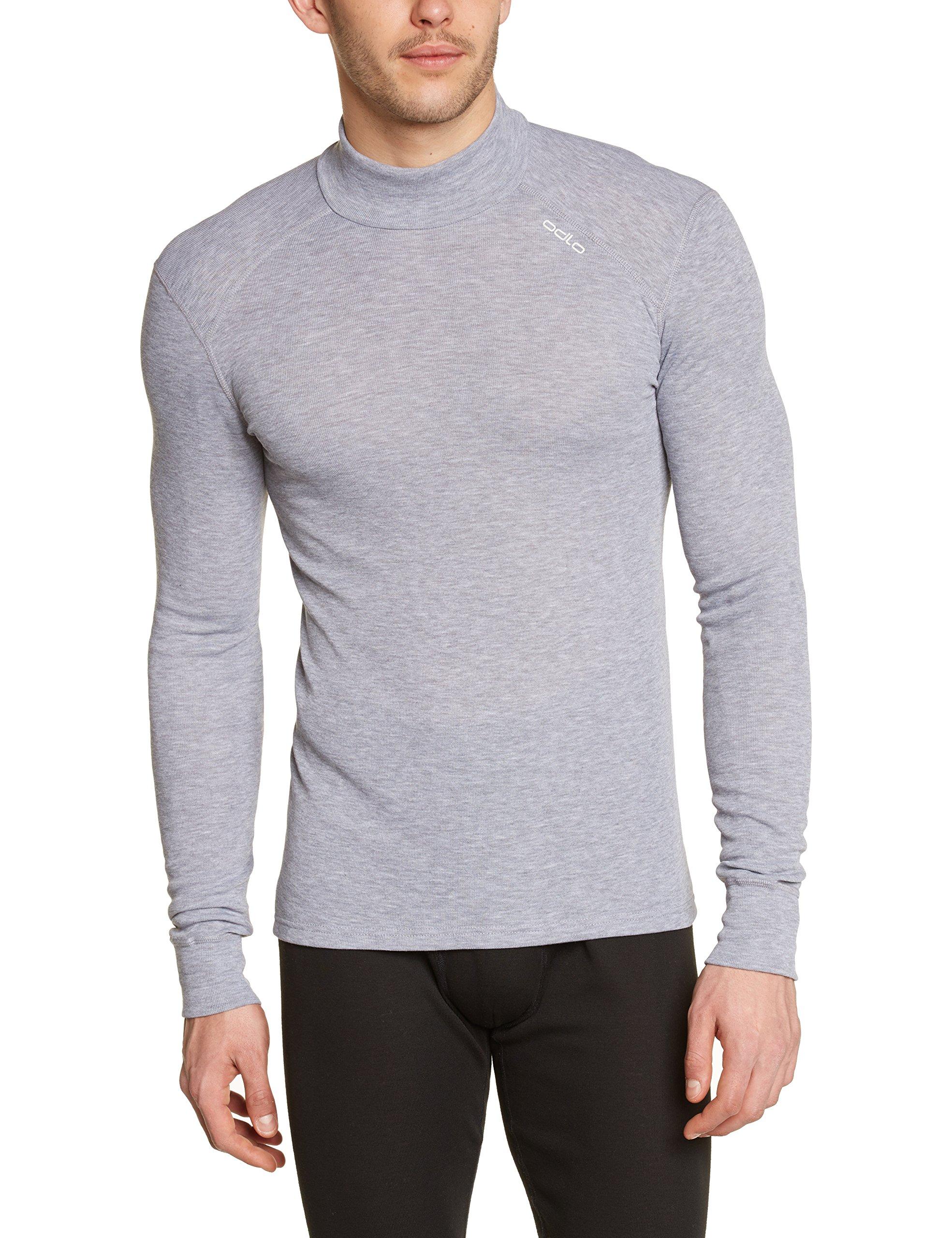 Odlo Originals Warm T-Shirt chaud col droit manches longues Homme product image